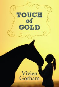 Touch of Gold cover